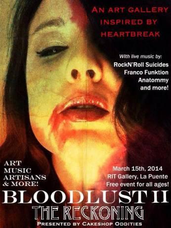 Bloodlust 2