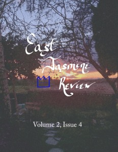 East Jasmine Review Volume 2, Issue 4