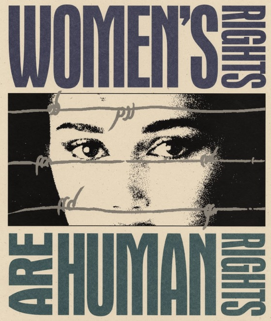 womens rights are human rights 2