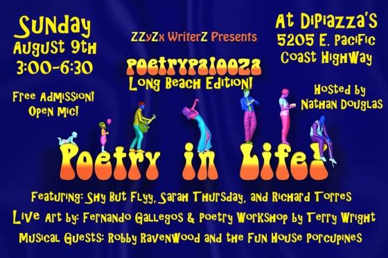 Poetrypalooza 2015